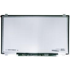 """Матрица 15.6"""" 1366x768 HD, LED, Slim, матовая, 30pin (справа) EDP, A+"""