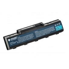 Аккумулятор PowerPlant для ноутбуков ACER Aspire 4710 (AS07A41, AC43103S2P) 11.1V 5200mAh (NB00000063)