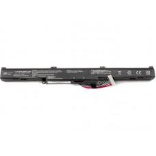 Аккумулятор PowerPlant для ноутбуков ASUS X450 (AS450EL7, A41-X550E) 14.8V 2600mAh