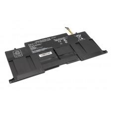 Аккумулятор PowerPlant для ноутбуков ASUS Zenbook UX31 (UX31E-RY010V) 7.4V 6840mAh