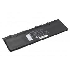 Аккумулятор PowerPlant для ноутбуков DELL Latitude E7240 (WD52H, DL7240PJ) 7.4V 5000mAh