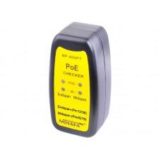 Тестер для проверки PoE кабеля NF-400PT