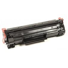 Картридж PowerPlant HP LJ P1005/1102, Canon 712 (CB435A/CB436A/CE285A)