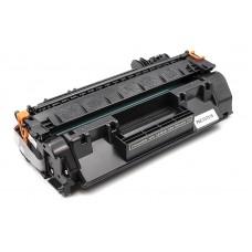 Картридж PowerPlant HP LJ P2050, Canon MF5850dn (CE505A, CRG-119) (с чипом) (PP-CE505A)