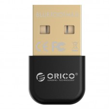 USB Bluetooth адаптер 4.0 ORICO BTA-403-BK (SC230150)