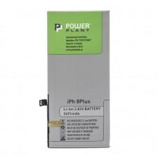 Аккумулятор PowerPlant Apple iPhone 8 Plus (616-00367) 2691mAh (SM110032)