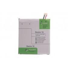 Аккумулятор PowerPlant HTC Desire 10 Pro