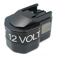 Аккумулятор PowerPlant для шуруповертов и электроинструментов AEG GD-AEG-12(A) 12V 2Ah NI-MH (TB920587)