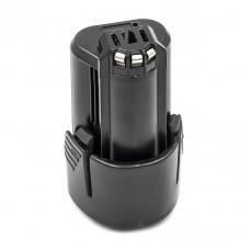 Аккумулятор PowerPlant для шуруповертов и электроинструментов BOSCH 10.8V 1.5Ah Li-ion (TB920600)