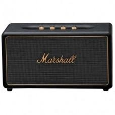 Моноблочная акустическая система Marshall Louder Speaker Stanmore Wi-Fi Black (4091906)