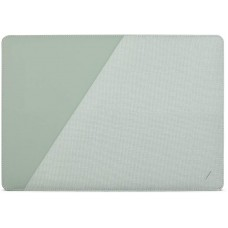 "Чехол для ноутбука Native Union Stow Slim Sleeve Case Sage for MacBook Pro 13""/MacBook Air 13"" Retina (STOW-MBS-GRN-FB-13)"