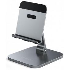 Підставка Satechi Aluminum Desktop Stand for iPad/Tablet Space Grey (ST-ADSIM)