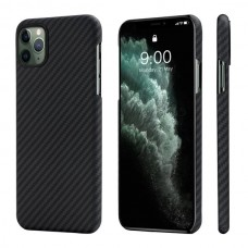 Чехол Pitaka MagCase Black/Grey for iPhone 11 Pro Max (KI1101M)