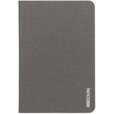 Чехол Incase Book Jacket Slim for Apple iPad mini 4 - Charcoal (INPD20002-CHR)