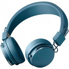 Наушники Urbanears Headphones Plattan II Bluetooth Indigo (1002582)