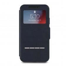 Чехол Moshi SenseCover Touch-Sensitive Portfolio Case with SensArray Midnight Blue for iPhone XR (99MO072531)