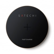 Беспроводное з/у Satechi Charging Pad Gold