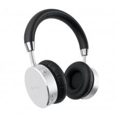 Навушники Satechi Aluminum Wireless Headphones Silver (ST-AHPS)