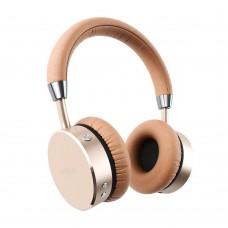 Навушники Satechi Aluminum Wireless Headphones Gold (ST-AHPG)