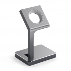 Підставка Satechi Aluminum Apple Watch Charging Stand Space Gray (ST-AWSM)