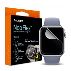 Защитная пленка Spigen для Apple Watch Series 5/4 (40mm) Neo Flex (061FL25575)