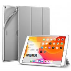 Чехол ESR для Apple iPad 10.2 (2019) Rebound Slim, Silver Gray (3C02190570501)