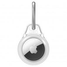 Чохол Spigen для Apple AirTag - CYRILL Shine, Crystal Clear (AHP03127)