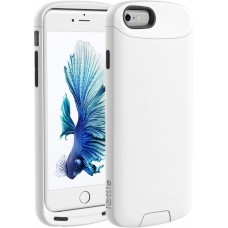Чехол iOttie Charger Cover for iPhone 6/6S White (CSWRIO110WH)