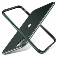 Бампер ESR для iPhone 11 Pro Crown Metal (Edge Guard), Pine Green (3C01192260301)