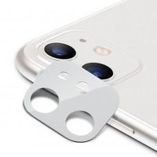 Защитное стекло для камеры ESR для iPhone 11 Fullcover Camera Glass Film, White (3C03195200201)