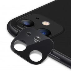 Защитное стекло для камеры ESR для iPhone 11 Fullcover Camera Glass Film, Black (3C03195200101)