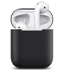 Чехол ESR для Apple AirPods Breeze 1/2 Cover, Black (4894240088319)