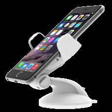 Автодержатель iOttie Easy Flex 3 Car Mount Holder Desk Stand for iPhones and Android Smartphones-White