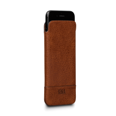 Чехол Sena Heritage Ultraslim Cognac iPhone 8