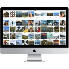 iMac 21.5'' 4K MK452 (2015) (i5 3.1GHz/8GB/1TB HDD/Intel Iris Pro 6200)