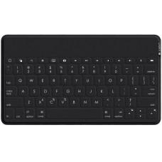 Беспроводная защищённая клавиатура Logitech Keys-To-Go Black