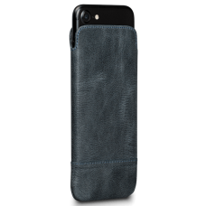 Чехол Sena Heritage Ultraslim Denim iPhone 8