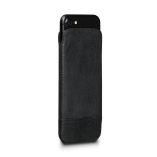 Чехол Sena Heritage Ultraslim Black iPhone 8