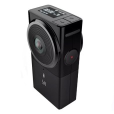 Екшн-камера YI VR 360 International Version Black (YI-96003)