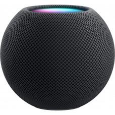 Інтелектуальна акустика Apple HomePod mini Space Gray (MY5G2)