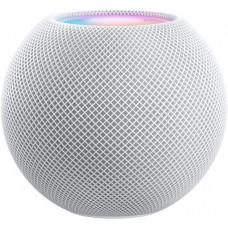 Інтелектуальна акустика Apple HomePod mini White (MY5H2)
