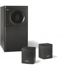 Aкустична стерео система 2.1 BOSE ACOUSTIMASS 3 V BLACK (741128-0010)