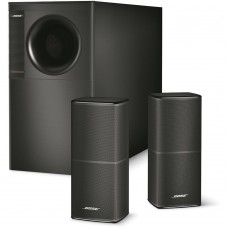 Aкустична стерео система 2.1 BOSE ACOUSTIMASS 5 V BLACK (741131-0100)