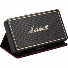 Акустика Marshall Portable Speaker Stockwell Black with Case