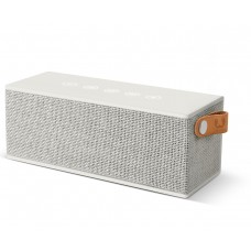 Fresh 'N Rebel Rockbox Brick Fabriq Edition Bluetooth Speaker Cloud (1RB3000CL)