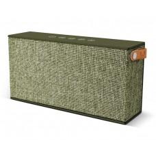 Fresh 'N Rebel Rockbox Chunk Fabriq Edition Bluetooth Speaker Army (1RB5000AR)