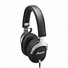 Наушники Marshall Headphones Monitor Steel