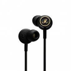 Наушники Marshall Headphones Mode Black