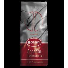 Кава зернова Gemini Argento 1кг