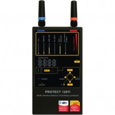Детектор цифрових радіокомунікацій PROTECT 1207i